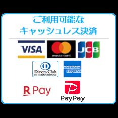 Coineyでクレジット―カード決済